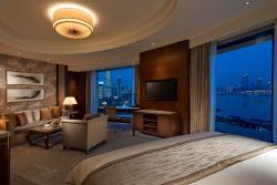 南昌香格里拉酒店
