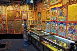 西藏展覽中心