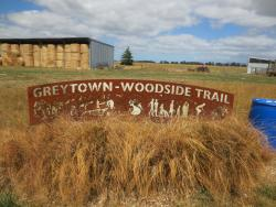 Greytown-Woodside Rail Trail