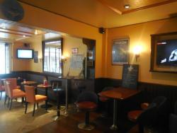 Le Transat Cafe