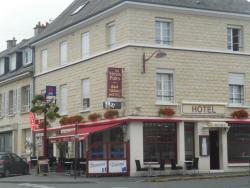 Hotel Au Vieux Puits