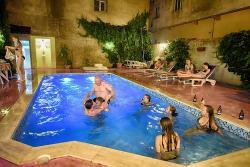アルテミス ホテル