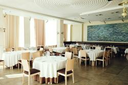 Restaurant Volga-Volga