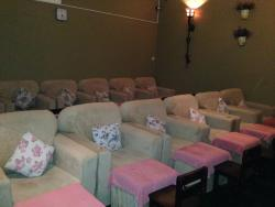 Helen Beauty Reflexology