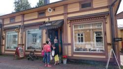 Kontion Kahvilat & Leipomo