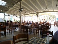 Restaurant Spiros Vaggelis