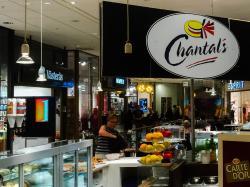 Chantal's