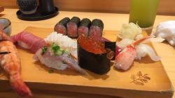 Ogi Sushi