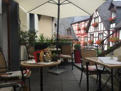 Cafe Bistro, Alte Backerei