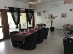 Restaurant L'Ozone