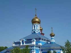 Svyato-Uspenskiy Sobor