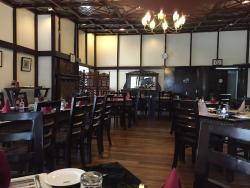 Pinecone Restaurant