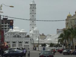 Masjid Sultan Zainal Abidin