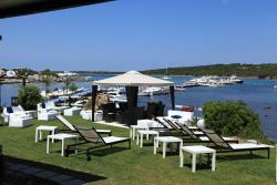 Yachting Club Vela Blu Ristorante