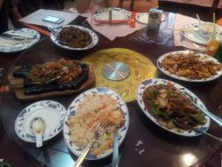 Restoran Peking