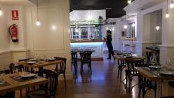 Paschi Cocina Peruana y Pisco Bar