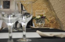 l'Arc Restaurant