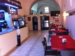 Bar Del Corso PIZZERIA