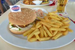 American Diner Durlach