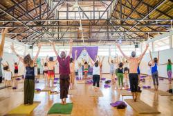 Agama Yoga