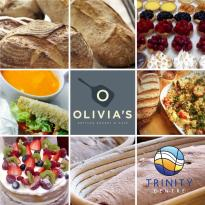 Olivia's Artisan Bakery and Cafe