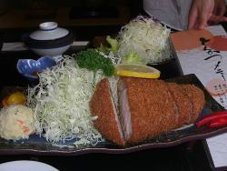Tonkatsu Ueno