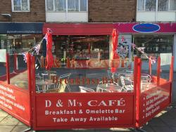 D & M's Cafe