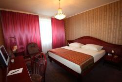 Freizeittempel Hotel