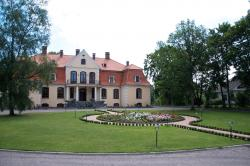 Liepupe Manor Hotel