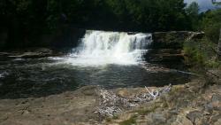 Alice Falls