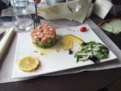 Hotel de la Terrasse Restaurant