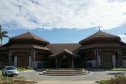 Coconut Palace