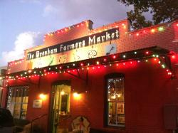 Home Sweet Farm Market & Biergarten