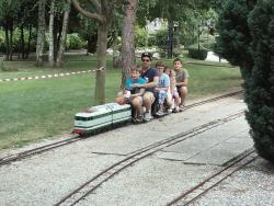 Ferrovia Willi