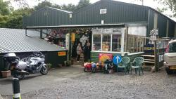 Murrays Motorcycles Museum