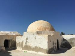 Mosquée Sidi Yâtî