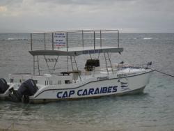 Cap Caraibes