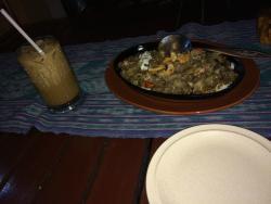 Pinoy Cuisine