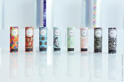 Sabe Masson - La Maison du Soft Perfume
