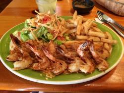 Los Tres Hermanos Restaurant