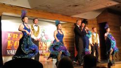 Frantic Follies Vaudeville Revue
