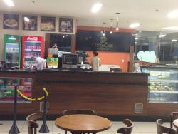 Cacau Cafe
