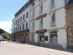 Hotel de la Plage Restaurant