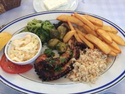 Ταβέρνα Συρτάκι Grill House