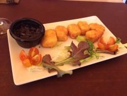 Yorkos Restaurante