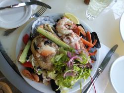 Dickens Cafe Restaurant