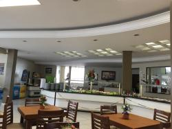Restaurante Degustu's