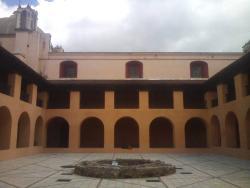Museo Centro Cultural Altos de Chiapas