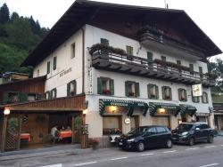 Ristorante Pizzeria Alpino