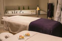 Spa Evangeline at the Epicurean Hotel
